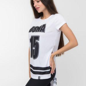 """Укороченная футболка Mantia """"BONA15"""""""
